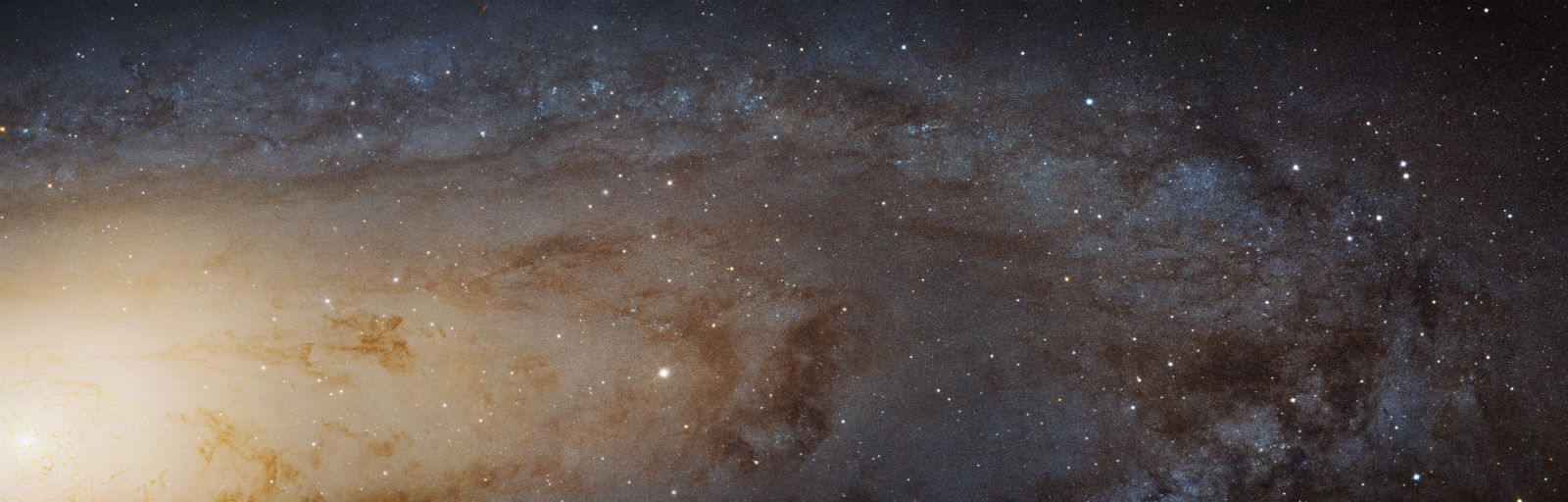 (NASA,ESA,J. Dalcanton University of Washington; B. F. Williams, University of Washington; L. C. Johnson, University of Washington; the PHAT team; and R. Gendler)