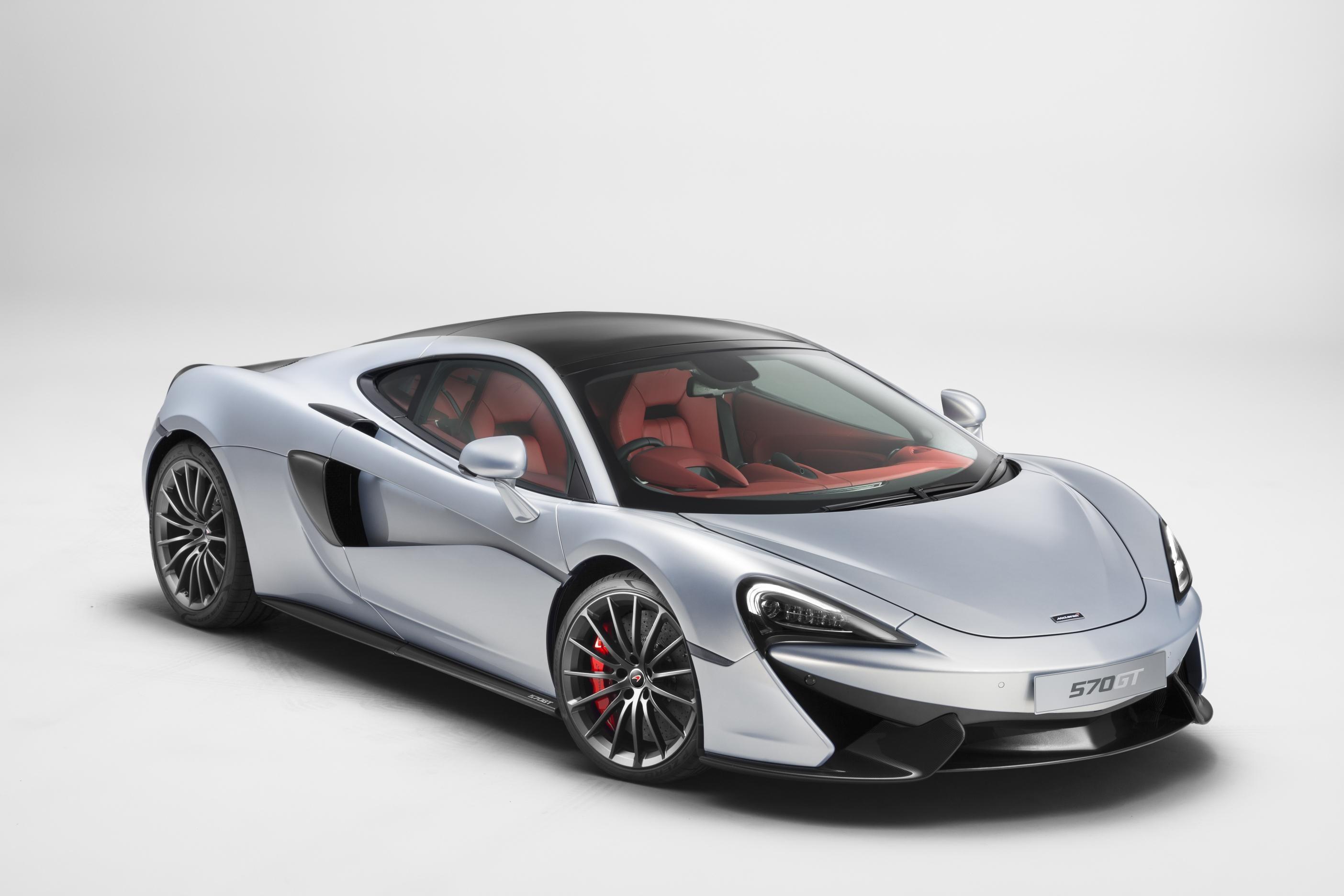 (McLaren Automotive)