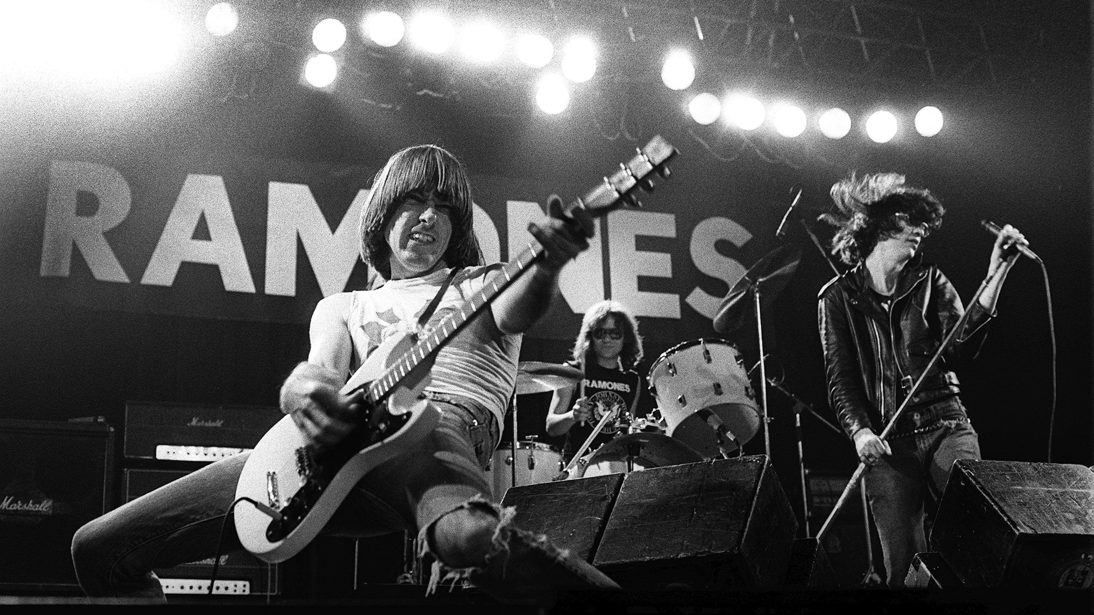 How the Ramones Survived Feuding and Failure to Change the ...