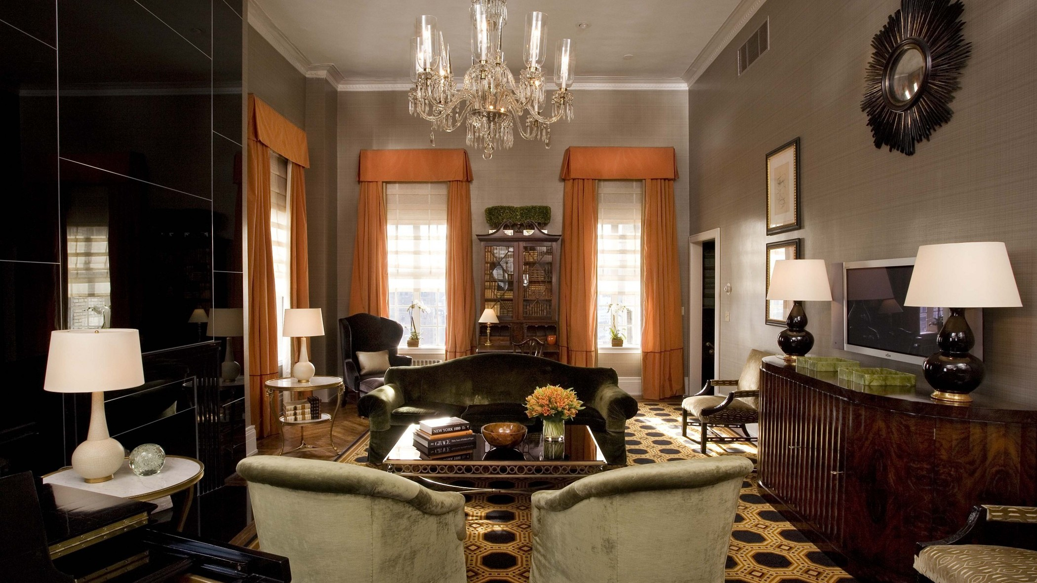 inside the most exclusive room at new york city 39 s the carlyle