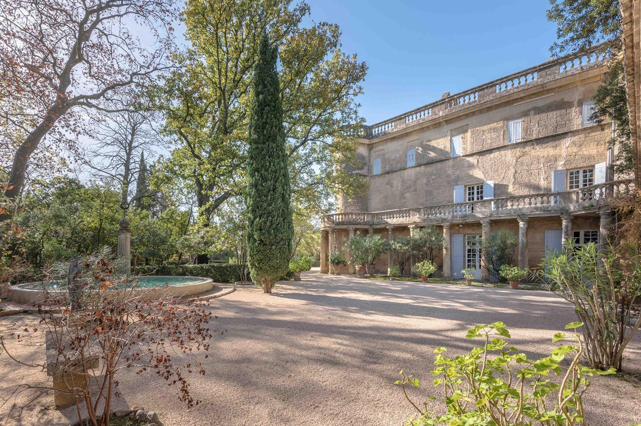 (Sotheby's International Realty France)