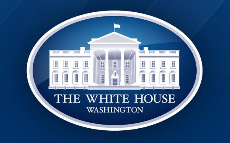 2016 White House logo