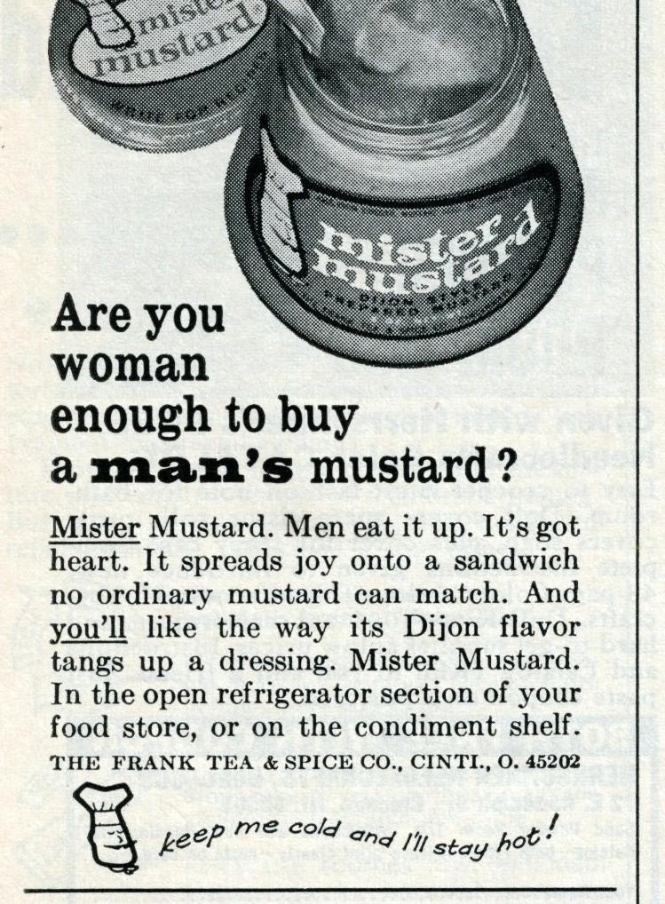 1964 (Mr. Mustard)