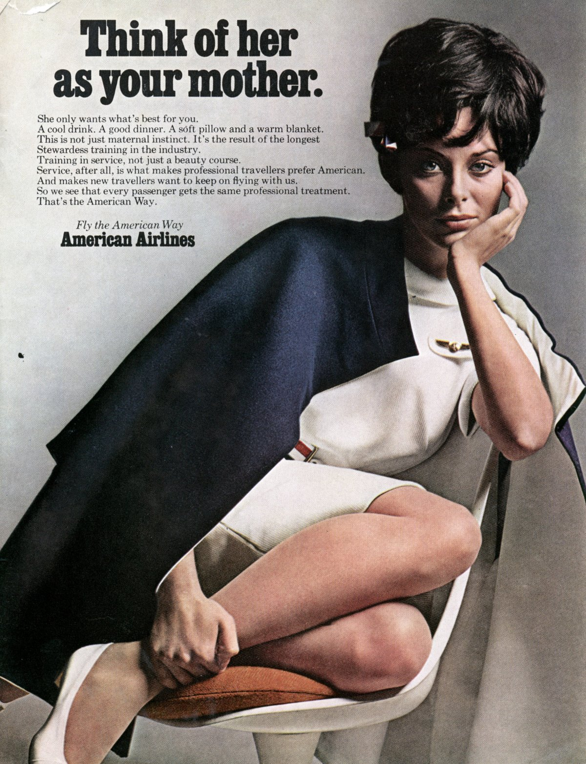 1968 (American Airlines)