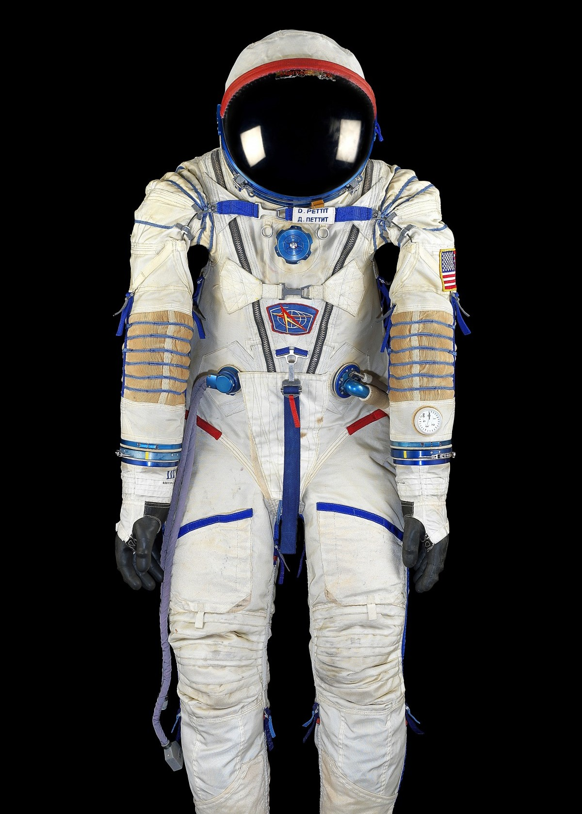 iss for space suits - photo #31