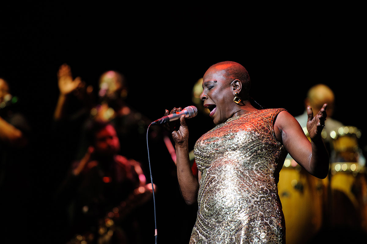 Sharon Jones Documentary