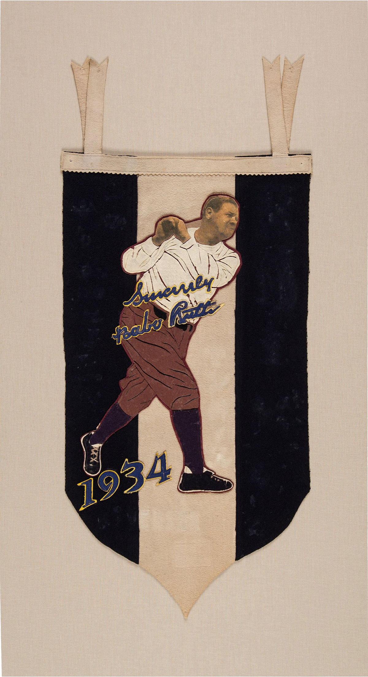 Heritage Baseball Auction