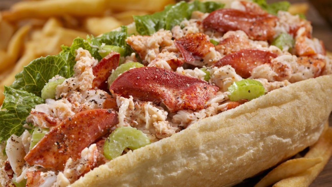 The Oral History of the Lobster Roll