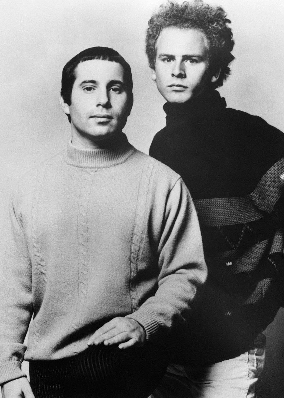 Paul Simon Opens Up About Simon & Garfunkel Breakup
