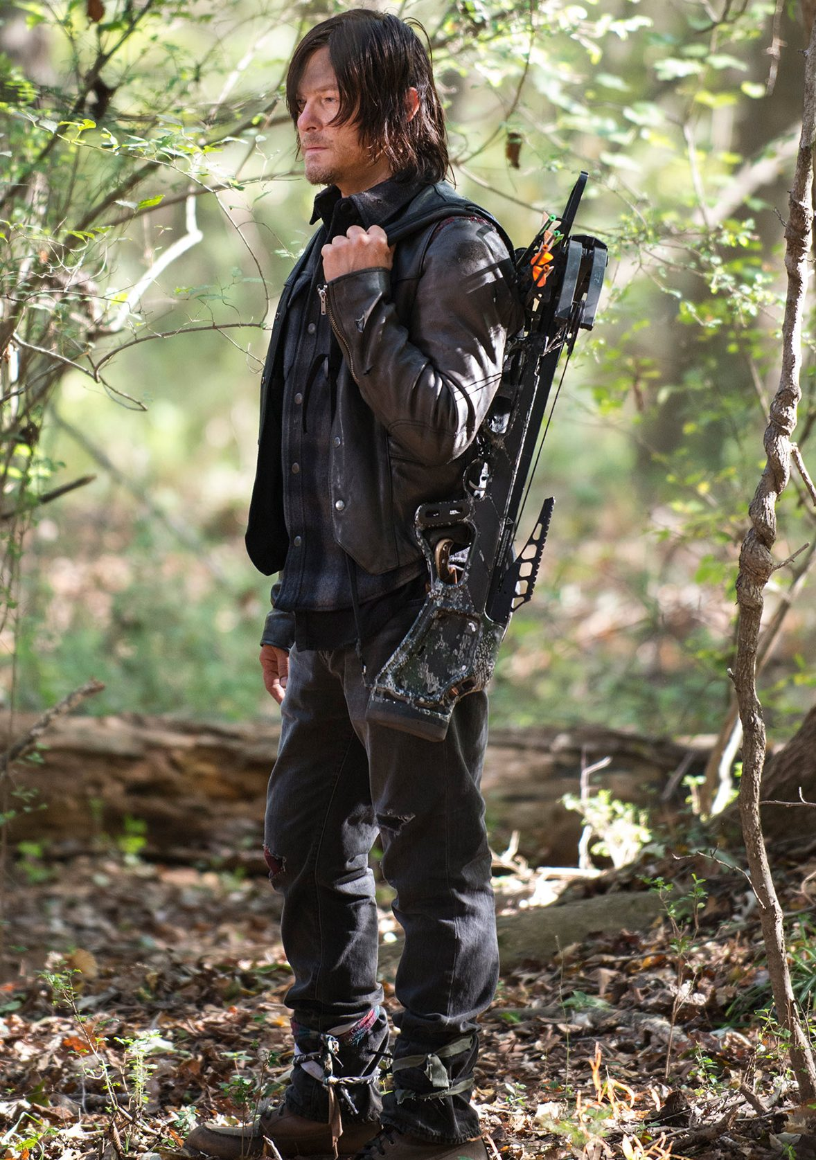 Daryl The Walking Dead Stirbt