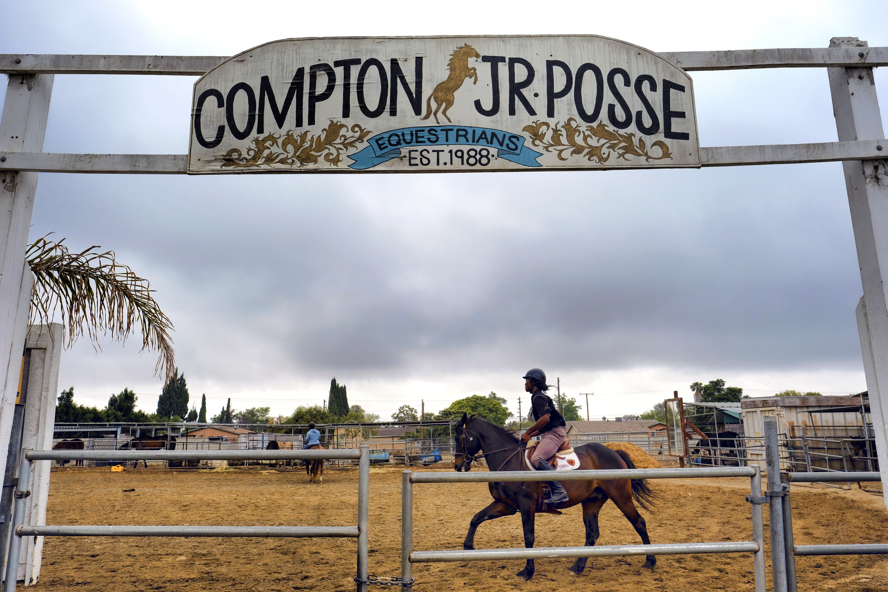 Getting To Know The Cowboys Of Compton