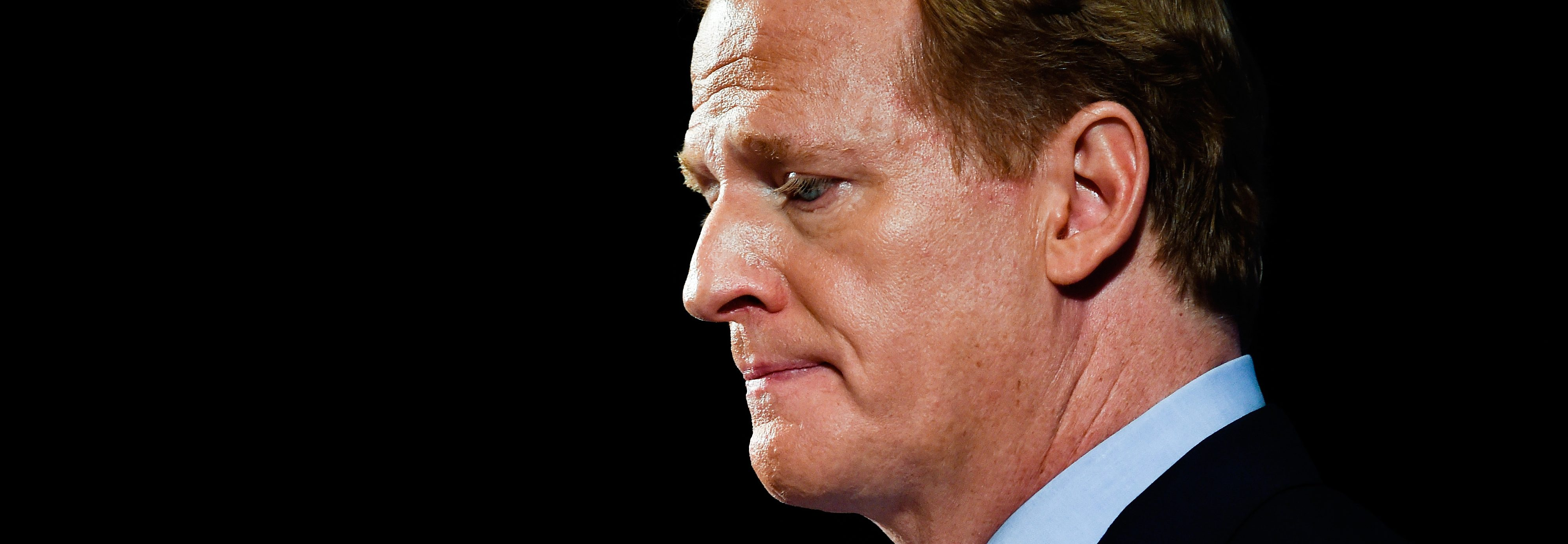 Here's What Players Think of the NFL Commissioner's Contract