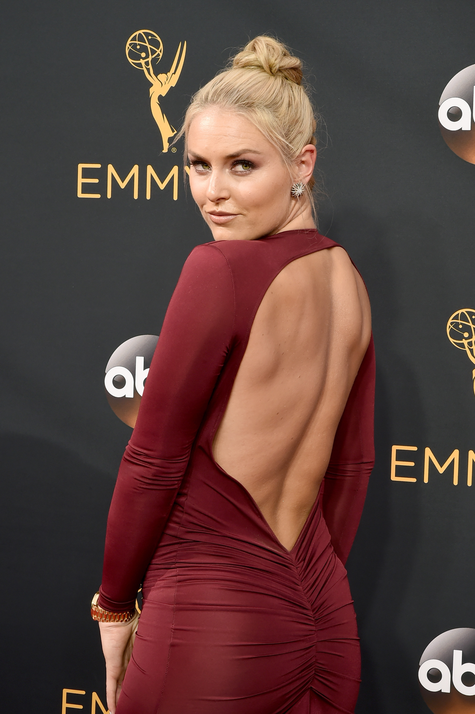 The Best Red Carpet Fashion At The 68th Emmy Awards