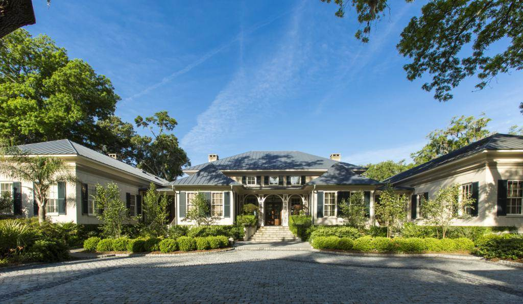 (Christie's International Real Estate)