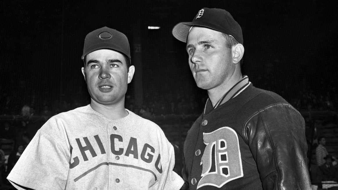 Why The Cubs Lost the '45 World Series and Started Baseball's Bleakest Chapter