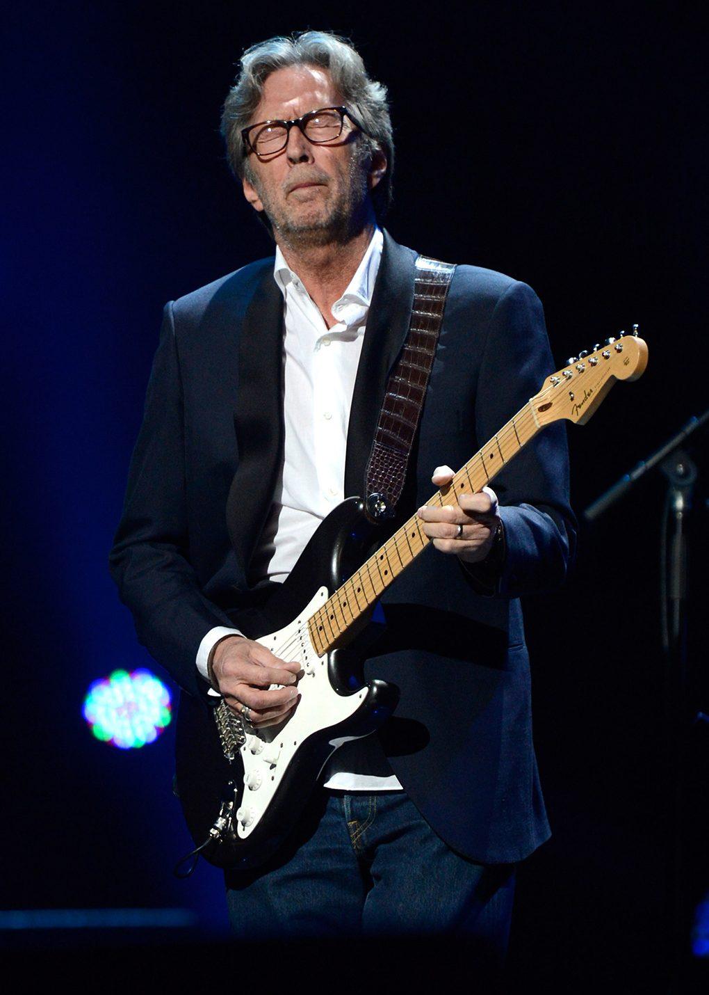 Eric Clapton Puts $20 Million Gerhard Richter Masterpiece Up for ...