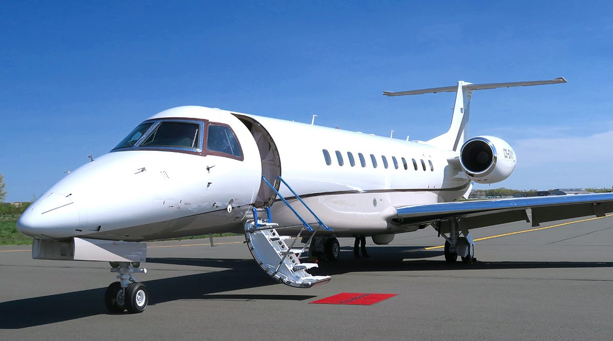 Oetker Luxury Hotels Offering 12Day Private Jet Tour Through Europe