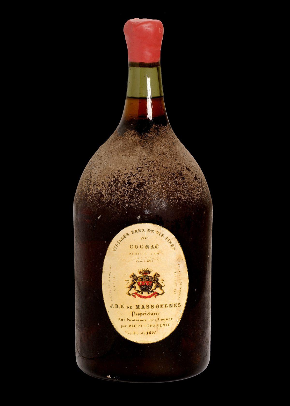 1801 Cognac
