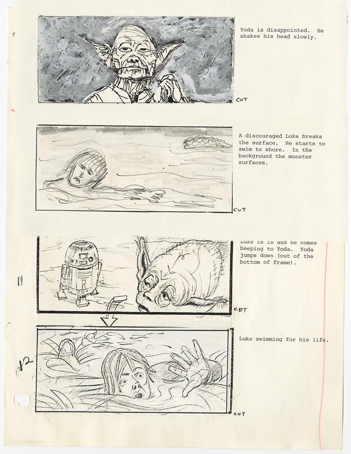Ralph McQuarrie Book