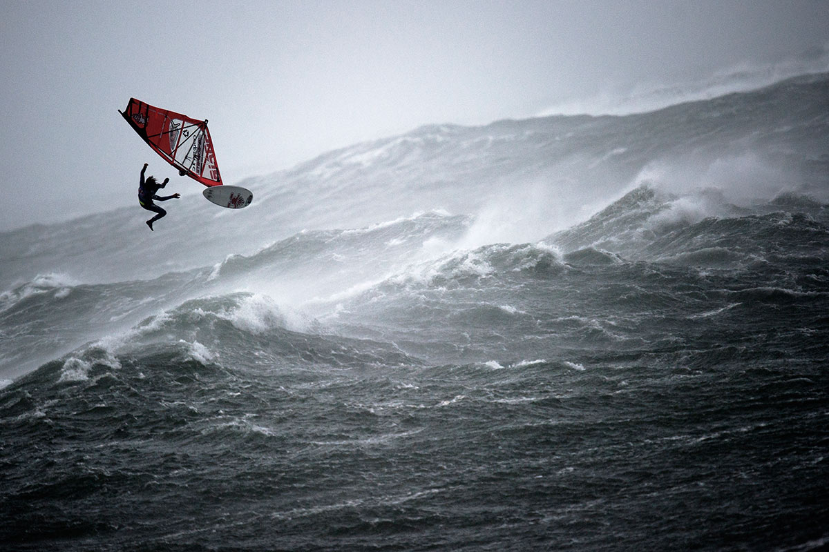 Red Bull Storm Chase (Sebastian Marko/Red Bull Content Pool)