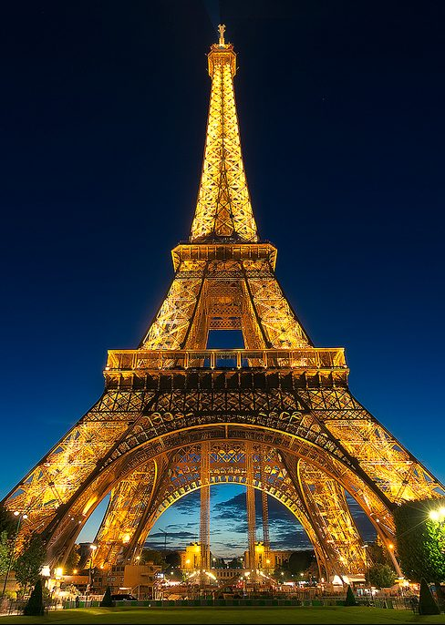 Top Of Eiffel Tower Stairs : Stairs from the eiffel tower fetch over half a million