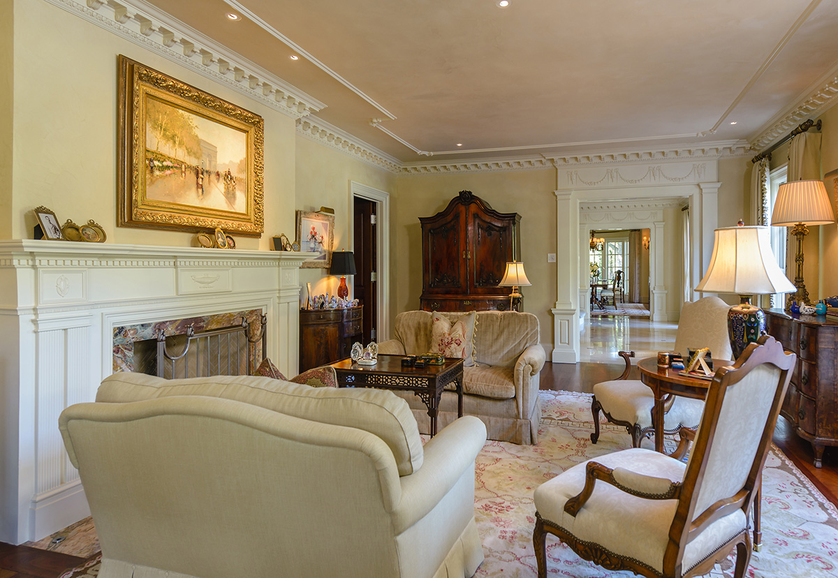 House design tv series -  Home Interior Design Tv Shows House From Tv Series Dallas Hits The Market For 13 Million
