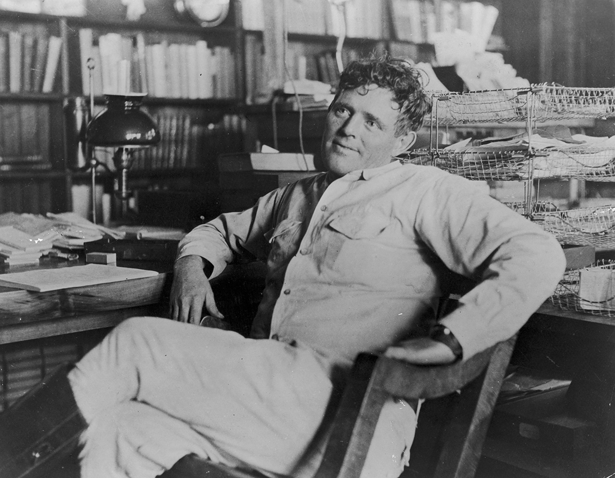 the life and works of jack london Jack london (1876 - 1916) john griffith jack london (born john griffith chaney, january 12, 1876 - november 22, 1916) was an american author, journalist, and social activist.