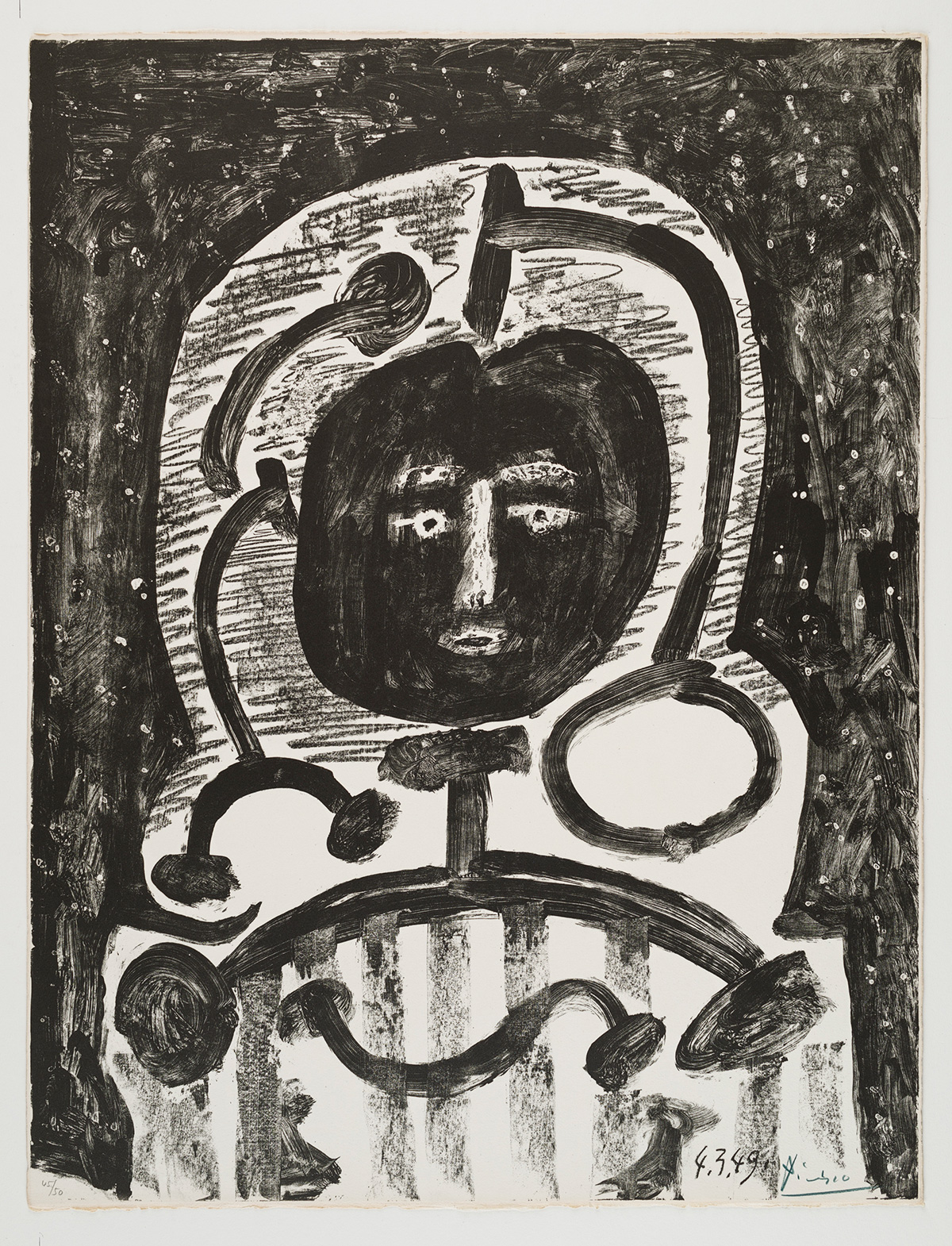 british museum buys picasso prints