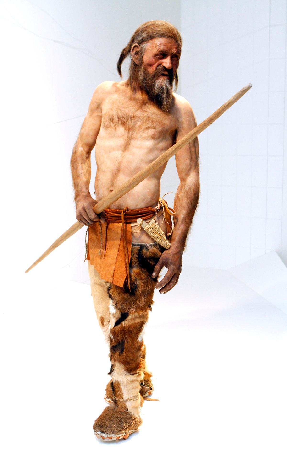 Otzi | Discovery & Facts | Britannica |Otzi The Iceman