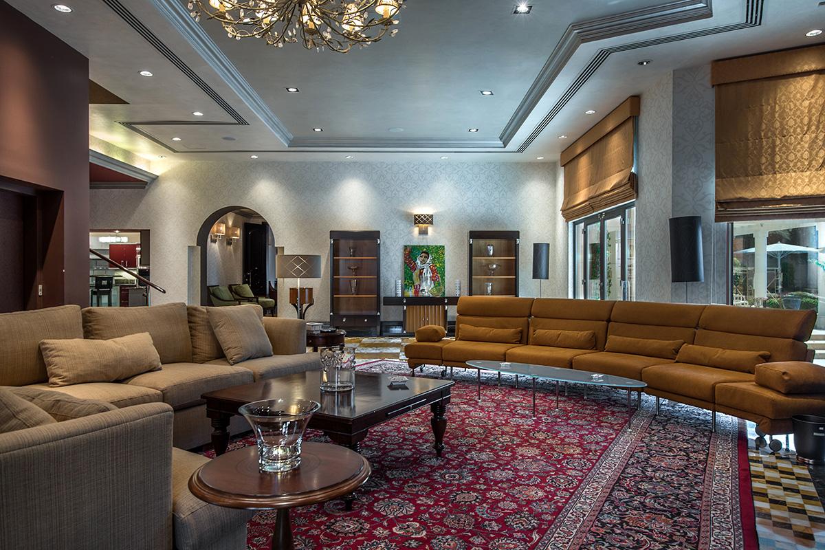 Bahrain Villa