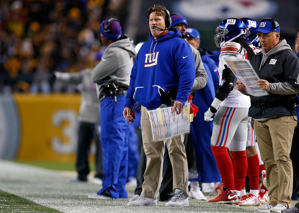 Why Coaches Are So Conservative