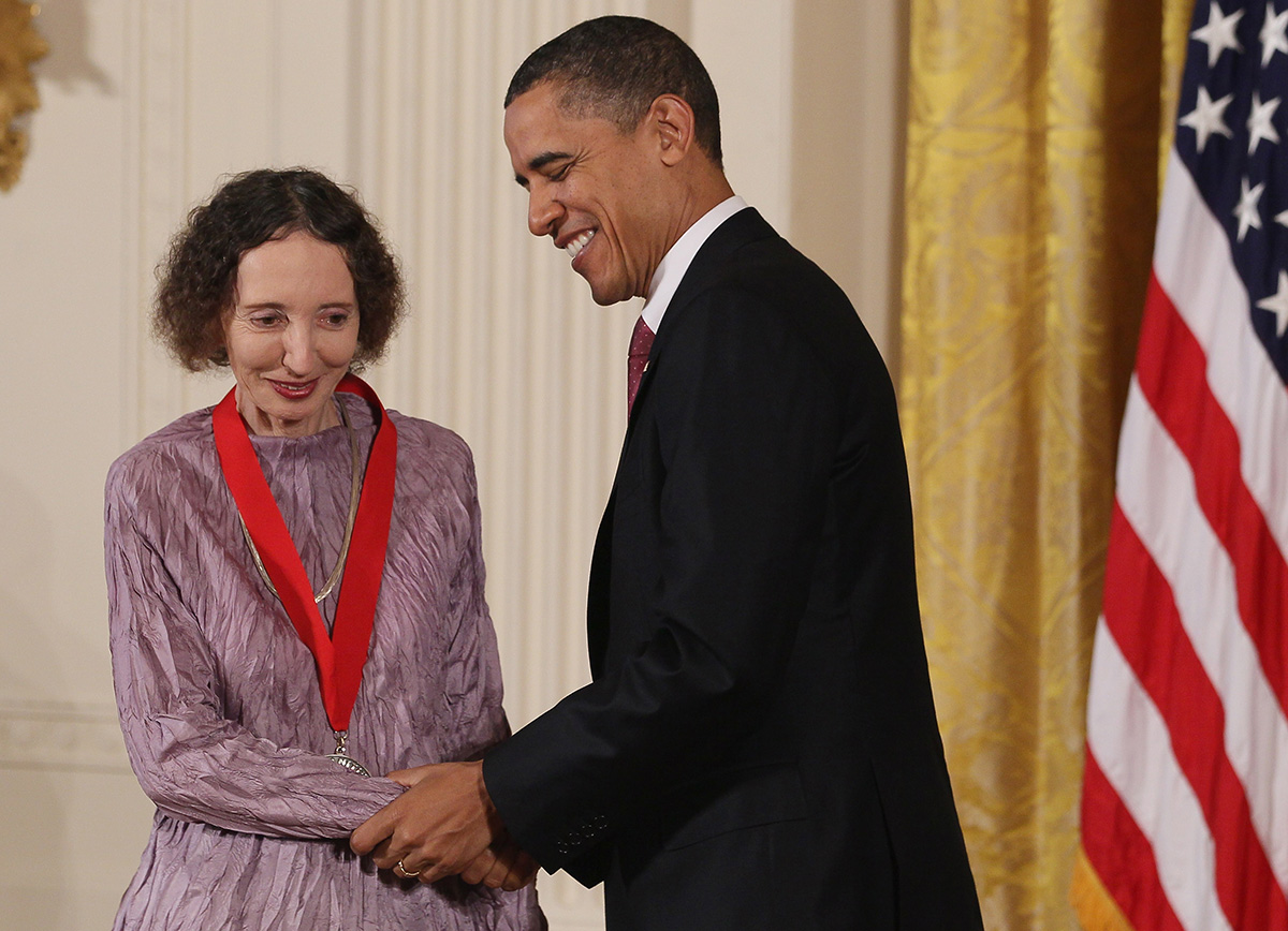 these are all the books famous authors think you should be reading joyce carol oates