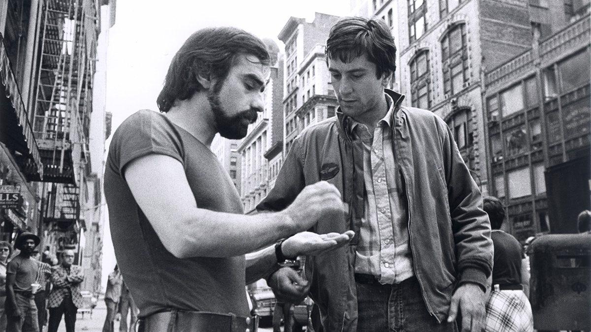 Director Martin Scorsese Gets Major Retrospective at New ...