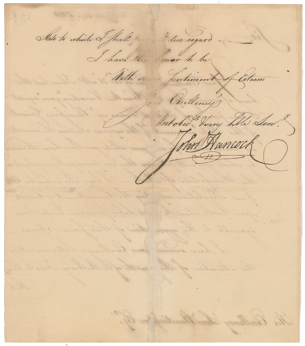 "RR Auction Signatures and Artifacts for 'Declaration of Independence"" etc"