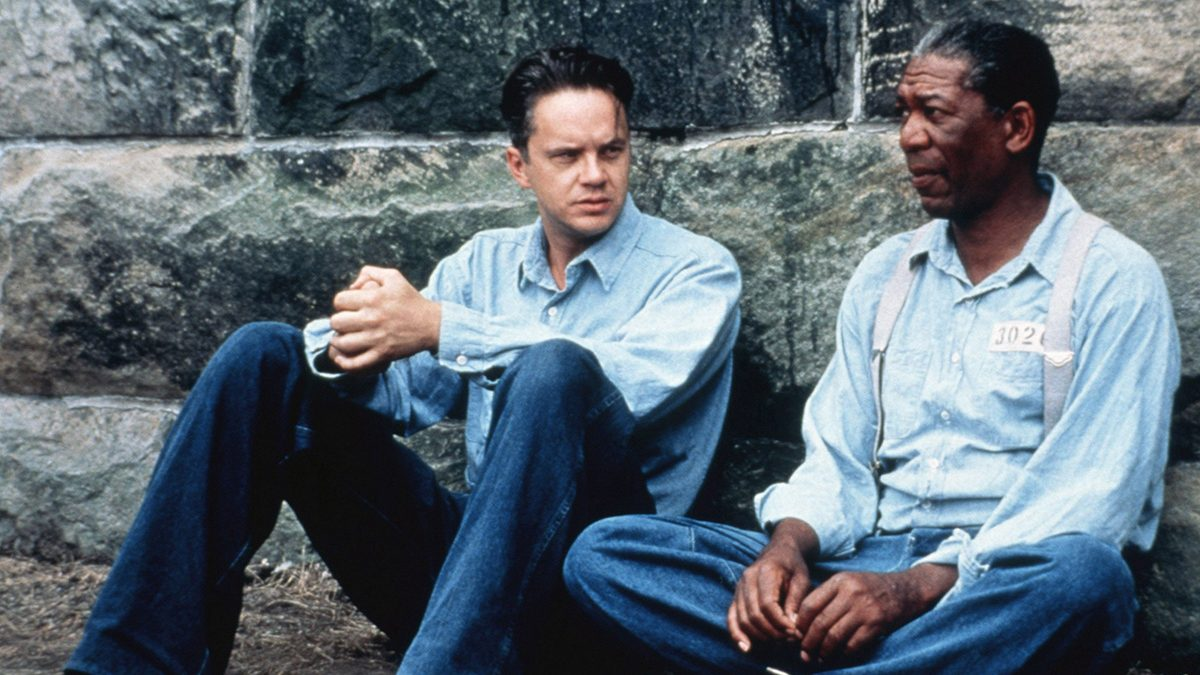 Tim Robbins' Prison Acting Project Takes on the California Penal System