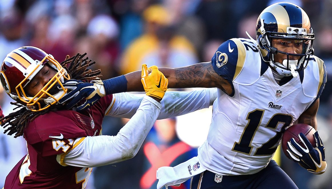 Shot Twice in the Head, Stedman Bailey Attempts the Ultimate NFL Comeback