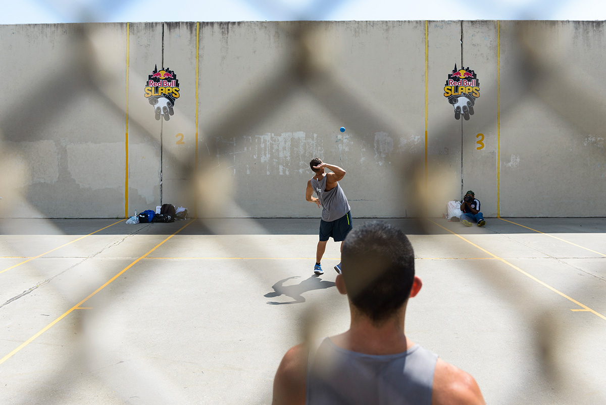 Urban Handball