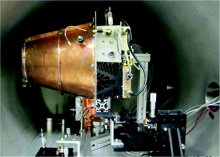 NASA's EmDrive (Courtesy AIAA)
