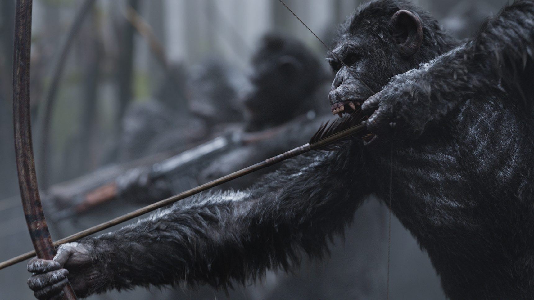 'War for the Planet of the Apes' Trailer Shares a Glimpse of Woody Harrelson as the Film's New Villain