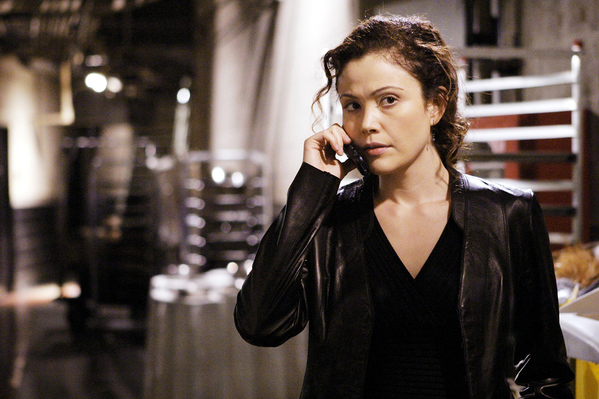 Reiko Aylesworth 24 The 24 Most Unforgetta...