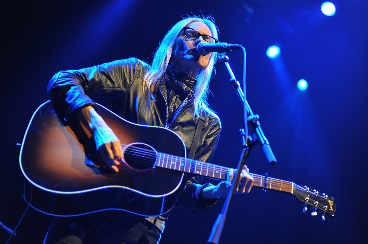 Aimee Mann on Songwriting