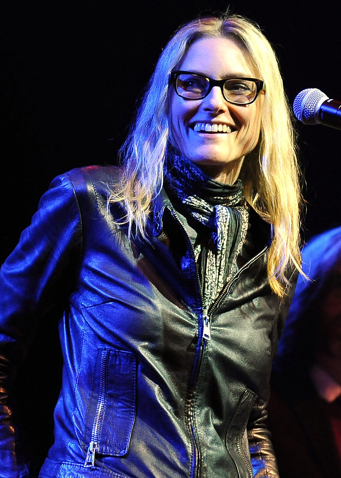 Aimee Mann Discusses What Makes a Great Songwriter