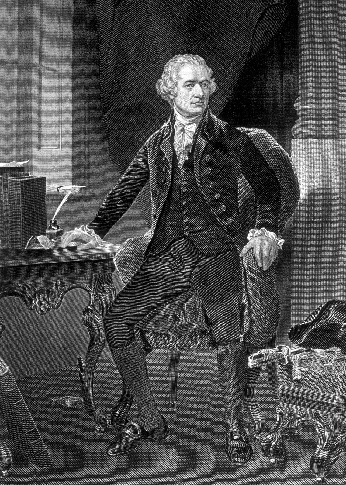 How Two Mathematicians Solved a 175-Year-Old 'Federalist Papers' Controversy