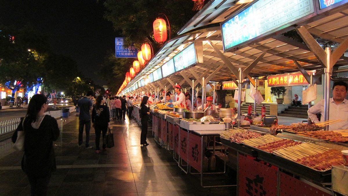 Teurastamo Night Market