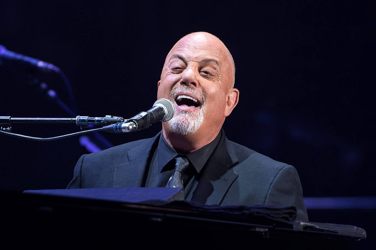 Billy Joel on His Five Greatest Songs