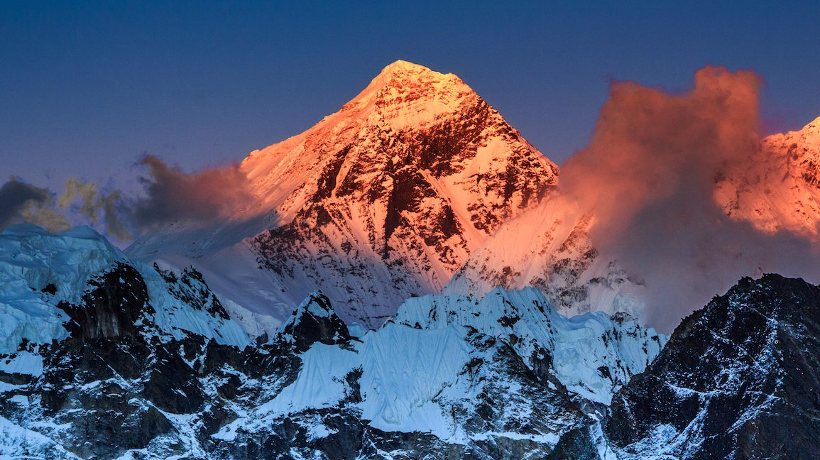 Inside China S Plans To Commercialize Mount Everest