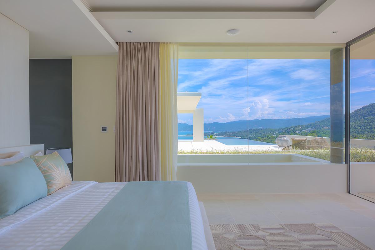 Private Villa in Thailand