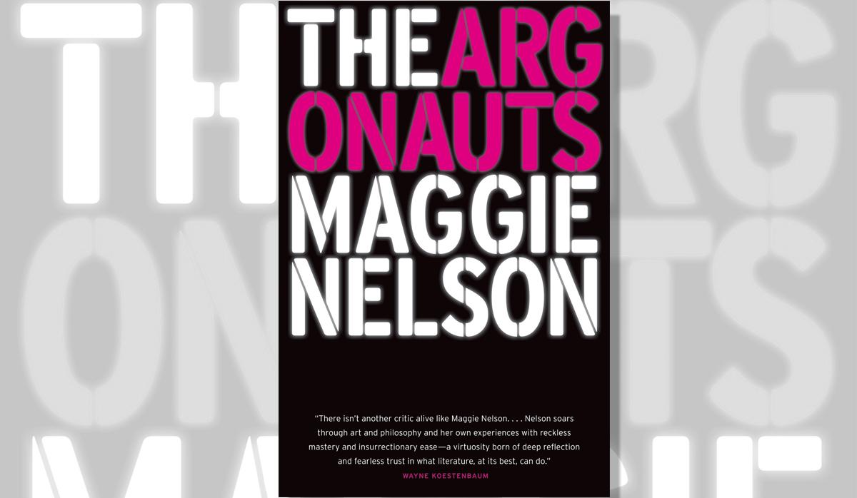 The Argonauts (Graywolf Press)