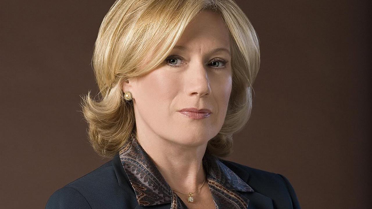 Jayne Atkinson portraying Karen Hayes in '24.' (Fox Broadcasting Co.)