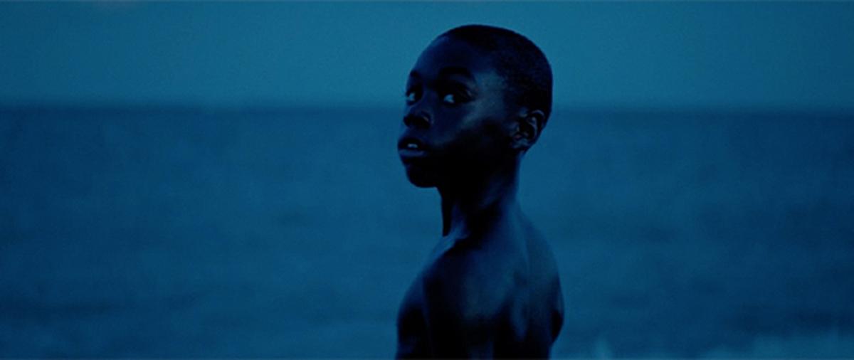 Moonlight (A24)